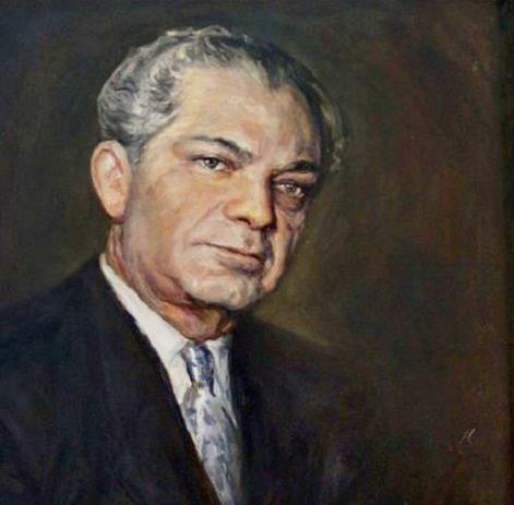 Ricardo López Méndez.