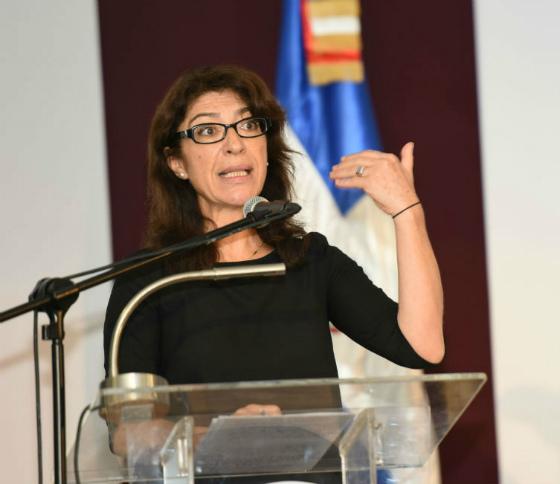 Marina Gascón Abellán.