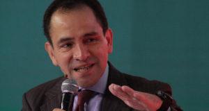 Secretario de Hacienda y Crédito Público, Arturo Herrera