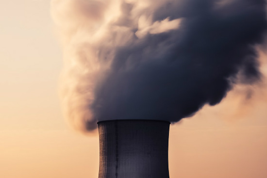Emisiones de Gases Invernaderos.
