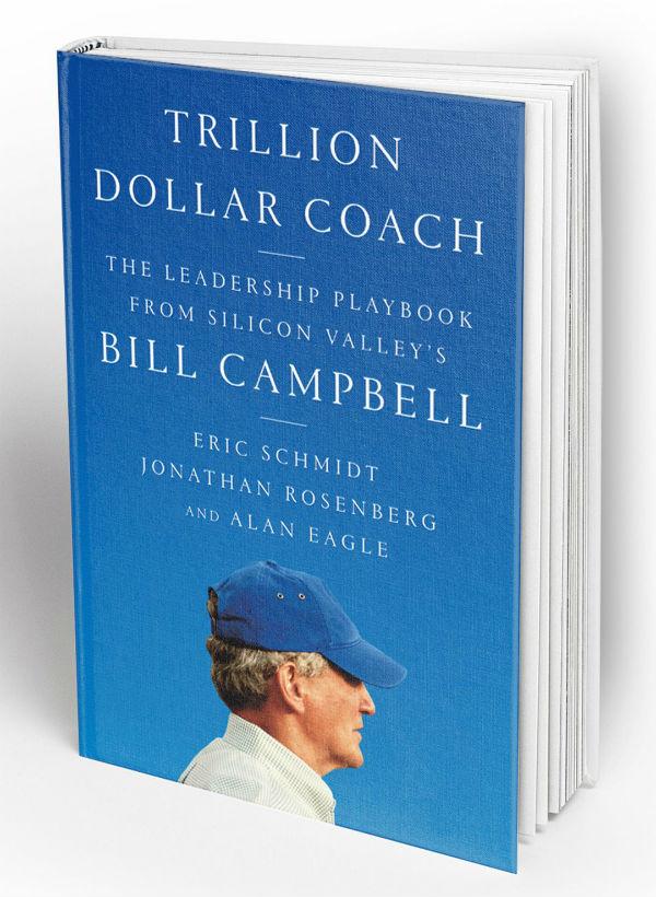 Trillion Dollar Coach.