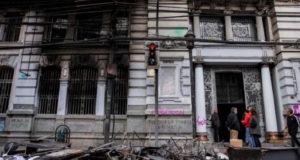 protestas_Chile_2019