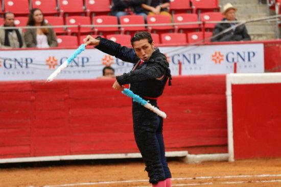 Jusef Hernández.