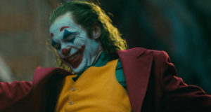 The Joker pelicula