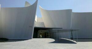 Museo de Arte Barroco.
