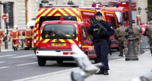 jefatura de Policía de París