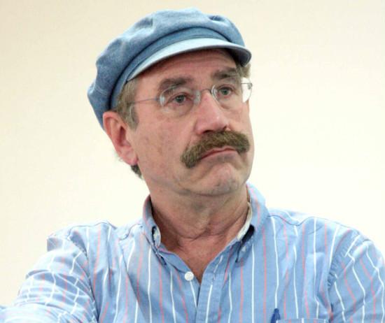 Enrique Hamel.