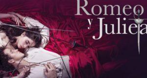 """""""Romeo y Julieta"""" en Bellas Artes"""