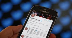 Twitter manda una advertencia a los líderes mundiales