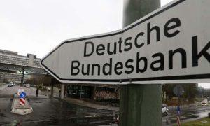 Banco Central de Alemania Bundesbank