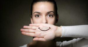 depresión sonriente enfermedad OMS