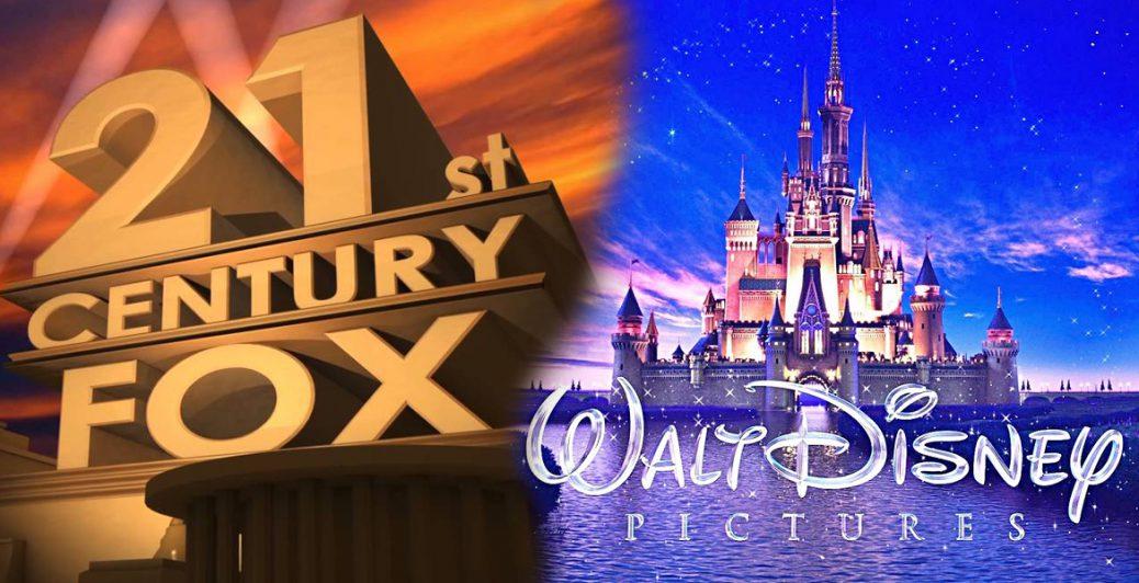 Alianza Disney y Fox.
