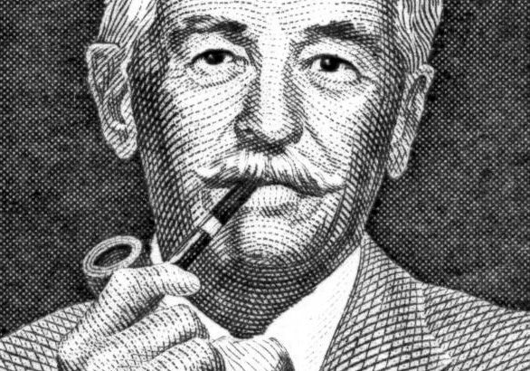 William Faulkner.