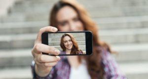 Calidad de la cámara de un celular para tomar fotos