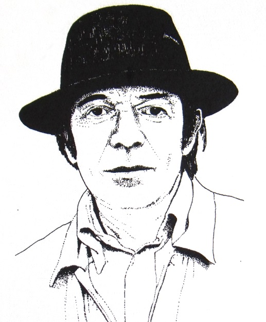 Gilles Deleuze.
