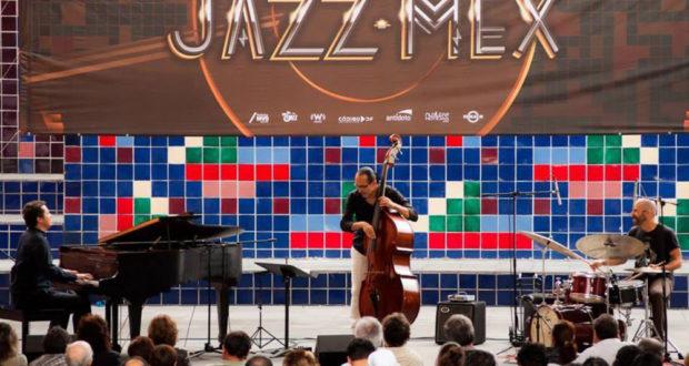 Jazz-Mex en el Cenart