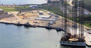 Construcción de la Refinería de Dos Bocas de Pemex