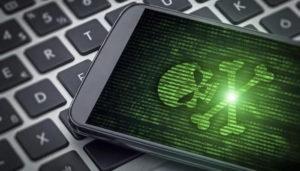 intentos de hackeo, a smartphones