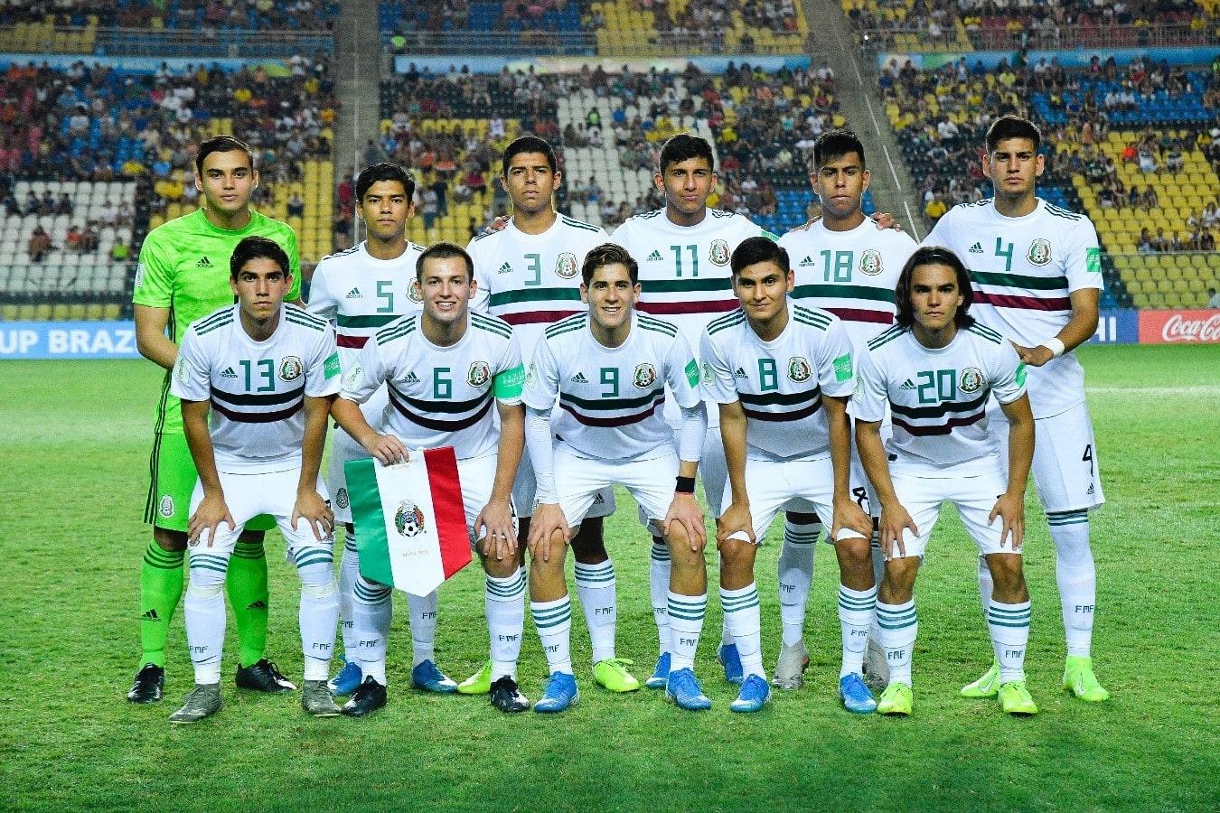 Sub-17 futbol