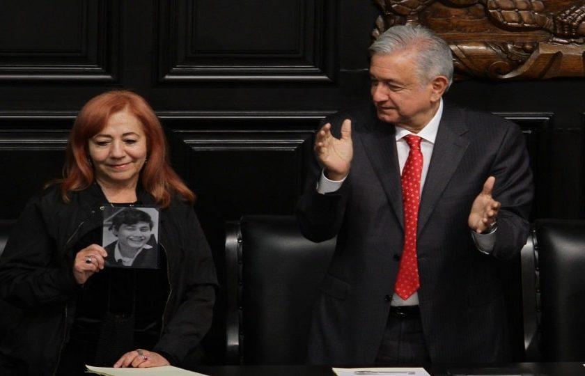 Rosario Piedra Ibarra quies es