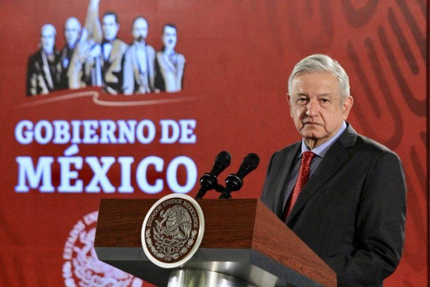 Andrés Manuel López Obrador habla de Evo Morales