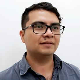 Abel Galicia Ortega