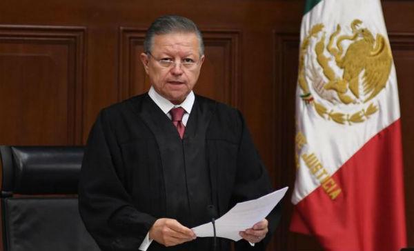 Arturo Zaldivar