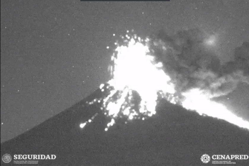 volcán Popocatépet_27_noviembre