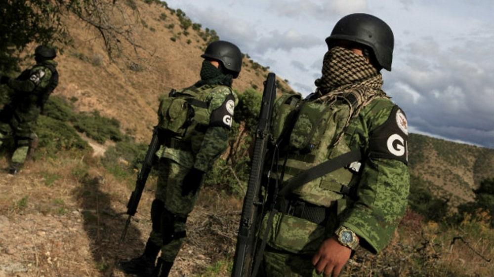 Secuestro actor Alejandro Sandi en Nevado de Toluca