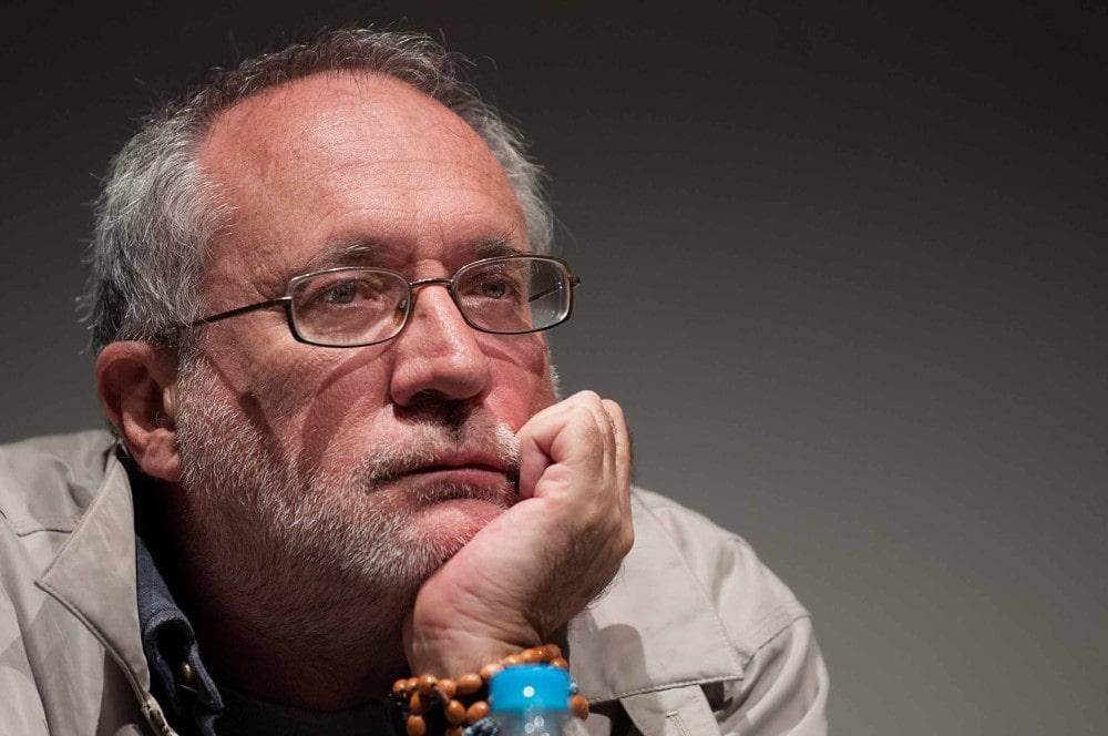 Javier Sicilia poeta y activista manda carta a AMLO