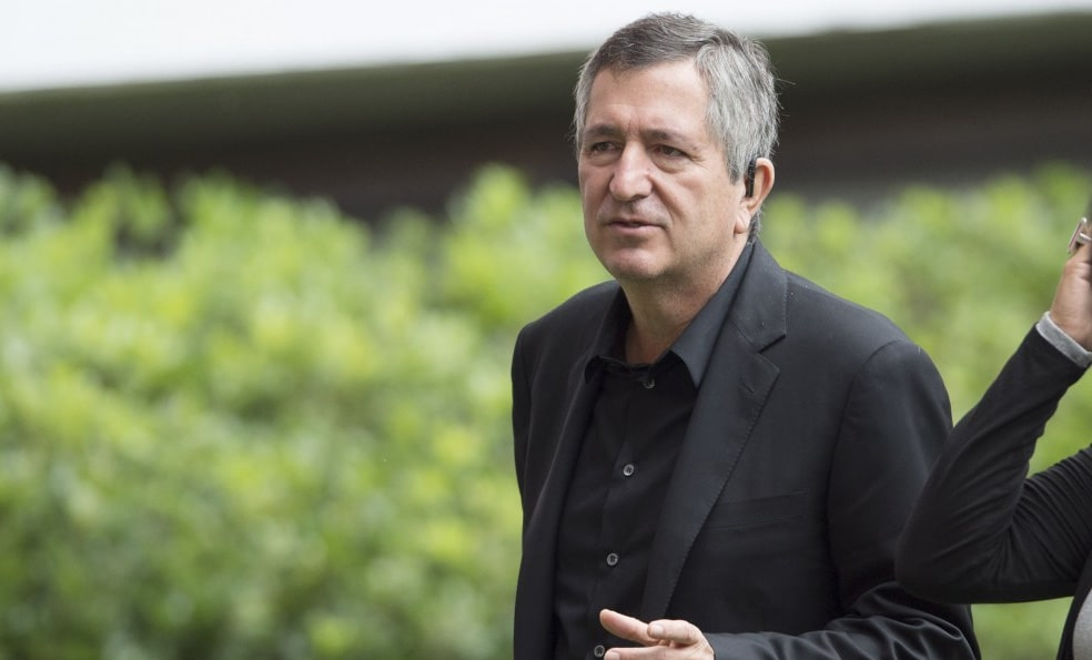Jorge Vergara muere a los 64 años por complicaciones de salud