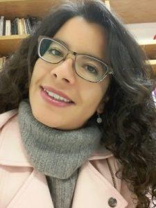 Laura Montes De Oca