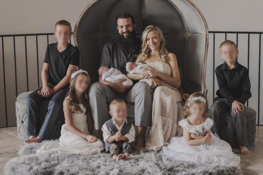 familia Lebaron