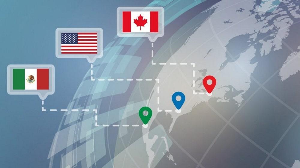 T MEC tratado que es México Estados Unidos y Canadá