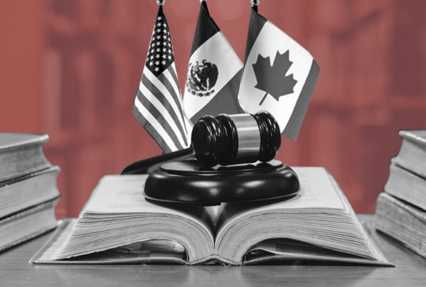 T MEC AMLO pide ratificación del acuerdo a EUA