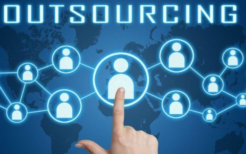 Outsourcing en México