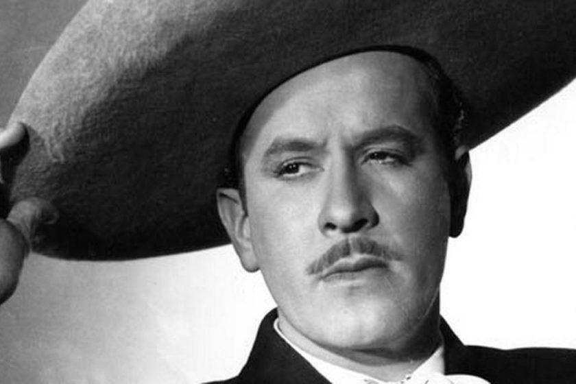 Pedro Infante películas y canciones