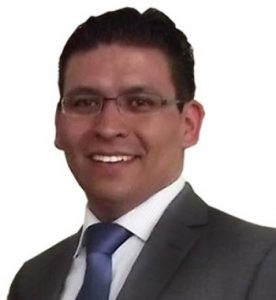 Rodrigo Armando Guerrero Castro