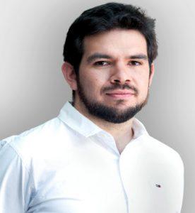 Rodrigo Peña González