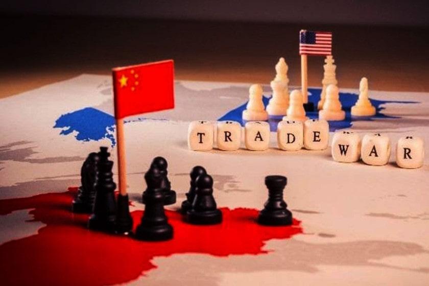 Guerra comercial Estados Unidos con China