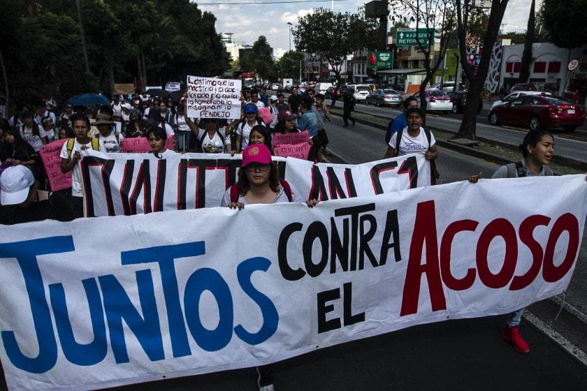 manifestacines_UNAM