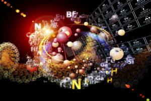 Tabla periodica universo