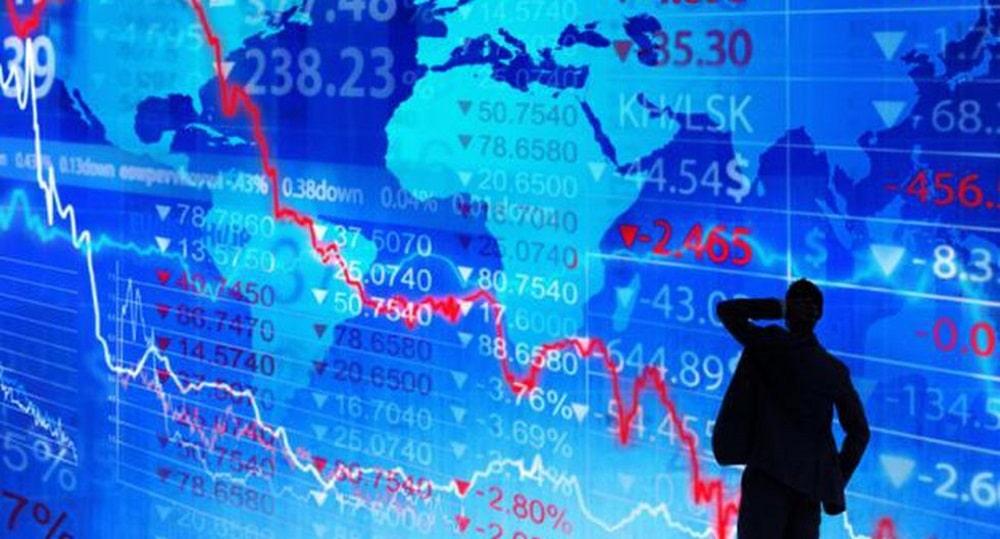 Crecimiento económico global pronósticos
