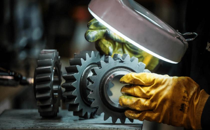 motores de crecimiento de la economía de México