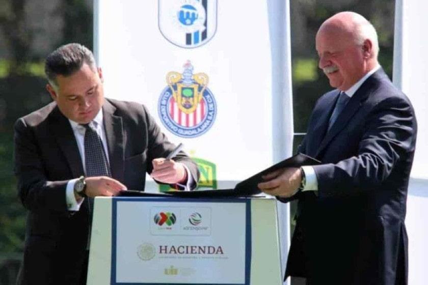 Liga MX_transparencia