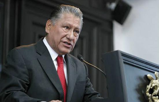 Melequíades Morales Flores.