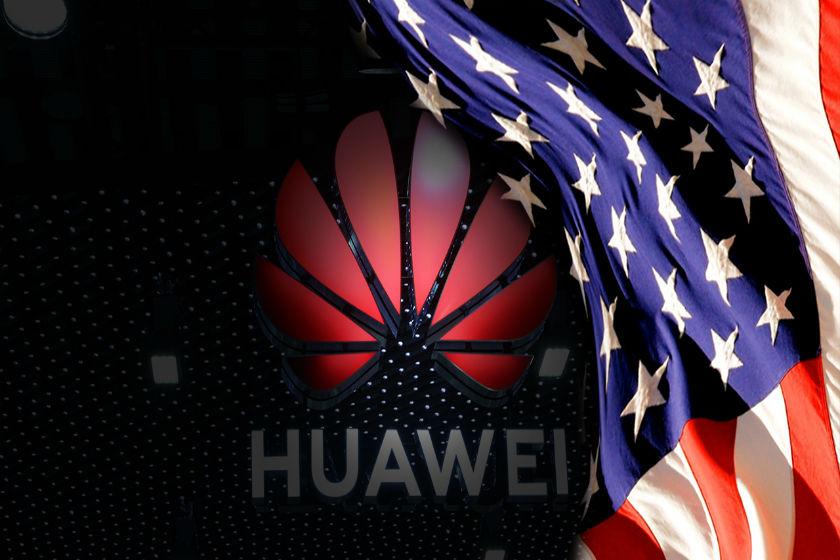 Huawei y usa.
