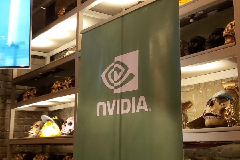 Inteligencia Artificial Nvdia