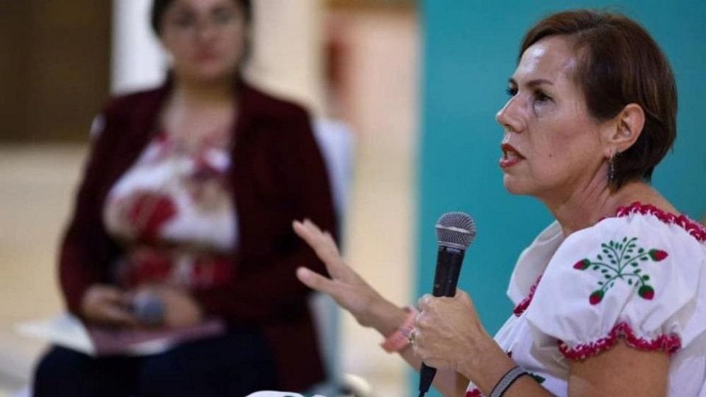 Raquel Padilla la historiadora asesinada en Sonora