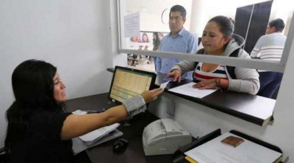 Reducción trámites burocráticos en México
